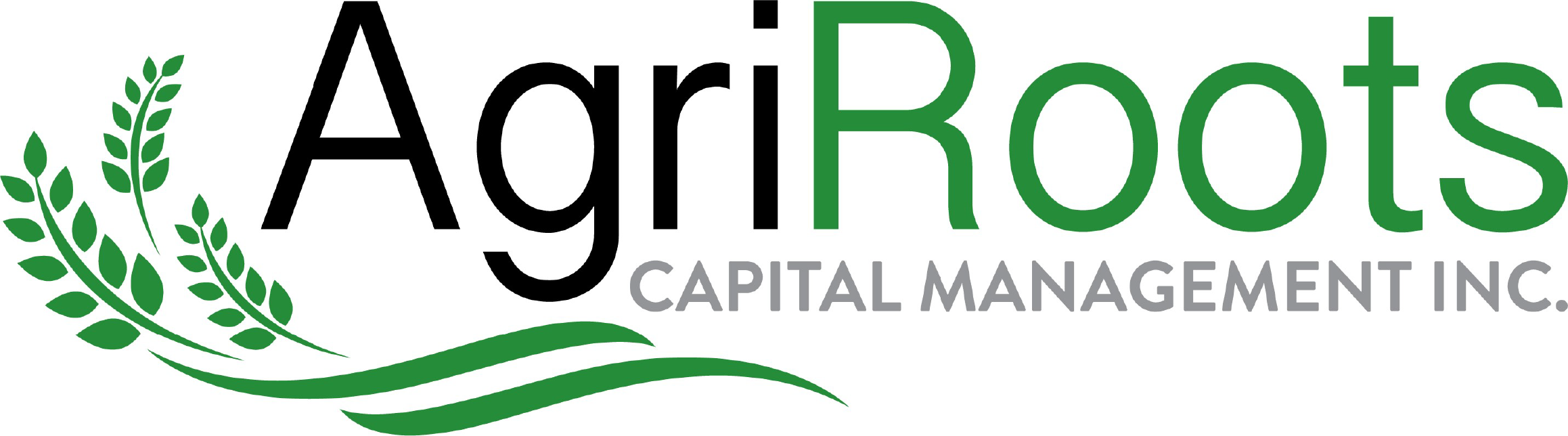 AgriRoots Logo